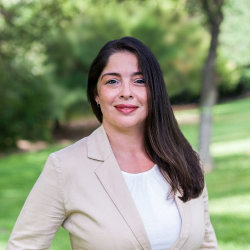 Jocelyn Vega